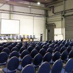 betriebsversammlung im ruhrgebiet planen und ausrichten