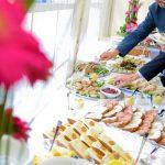 catering fuer hausmesse in essen buchen