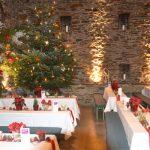 betriebliche Weihnachtsfeier ausrichten lassen