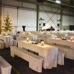 firmenweihnachtsfeier ausrichten