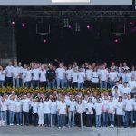 full service event mit grossem team planen