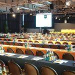 grosses Firmenevent in Essen planen