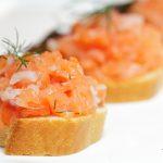 haeppchen fuer gala catering in essen