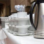 kaffee catering fuer betriebsversammlung in essen