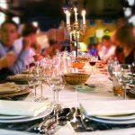 private weihnachtsparty in essen feiern