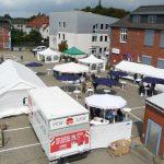 Zelte für Ihr Firmenevent in Essen mieten.